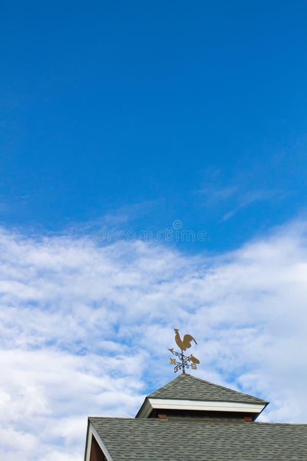 Fåfängt för vind royaltyfria foton