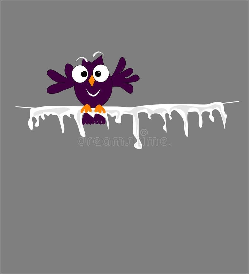fågeltråd vektor illustrationer