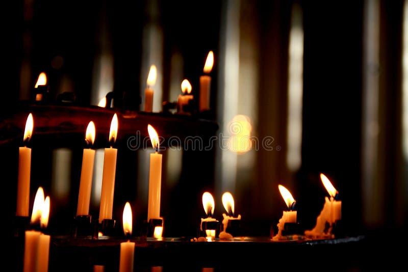 A fé encontra o holiness foto de stock royalty free
