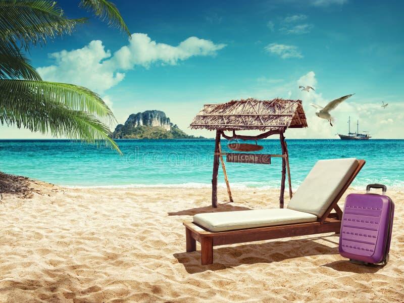 férias verão foto de stock