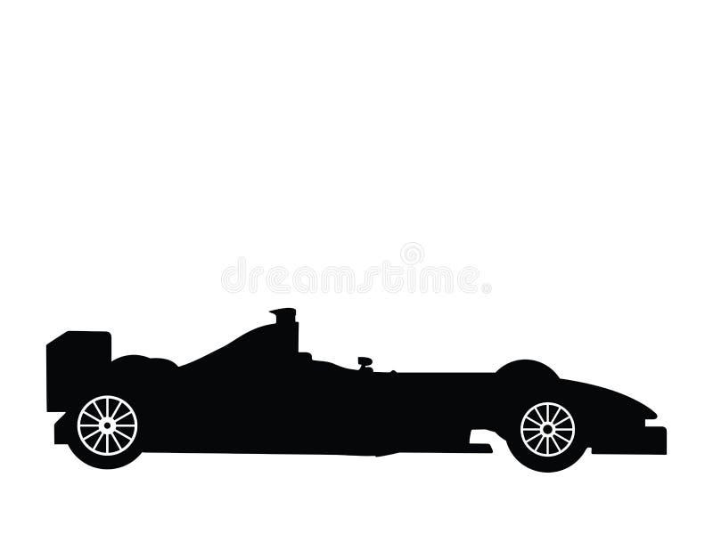 Fórmula 1 libre illustration