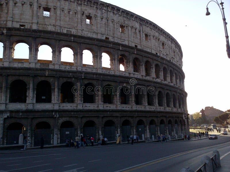 Fórum romano do Th imagem de stock royalty free