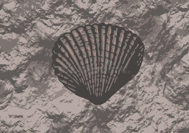 fósiles libre illustration