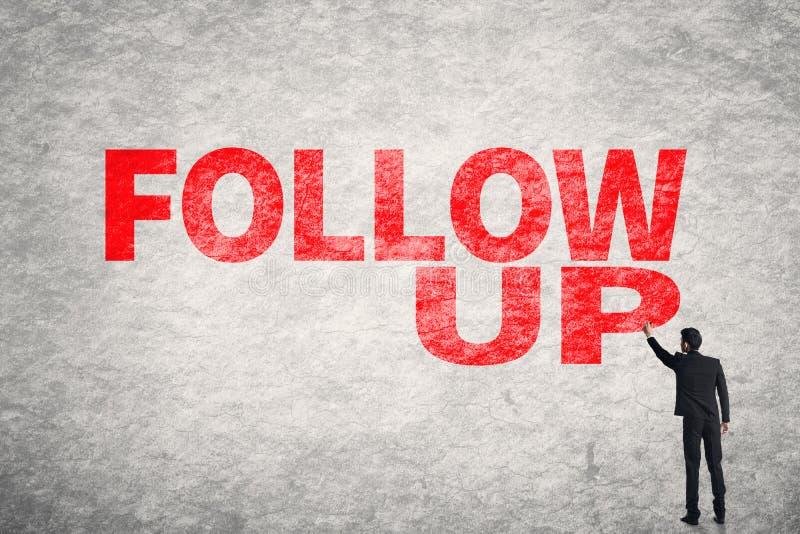 Följ upp