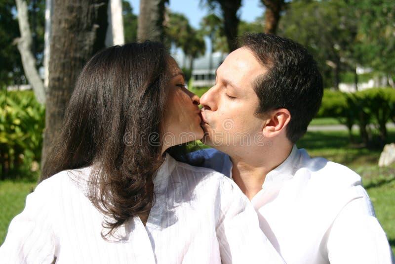 Download Förälskelse arkivfoto. Bild av gift, stiligt, grina, manlig - 278132