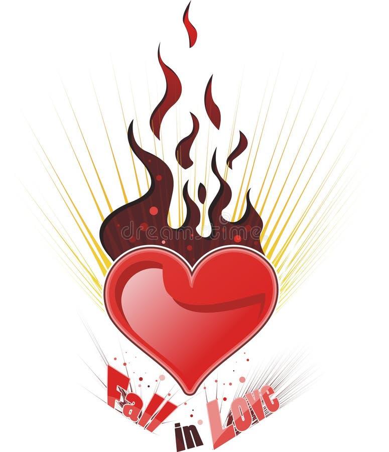 Förälskelsehjärta