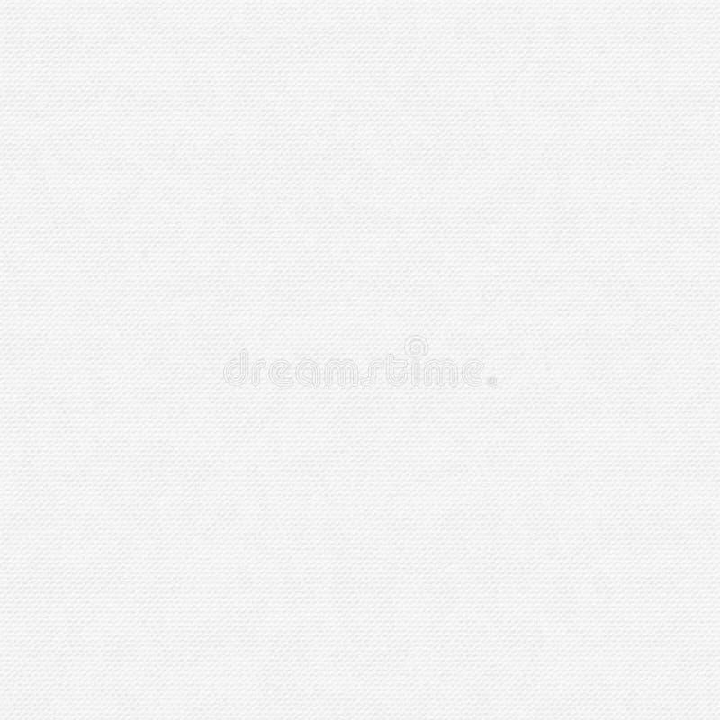 För abstrakt begreppvektor för vit fyrkant bakgrund -- texturgrov bomullstvill vektor illustrationer
