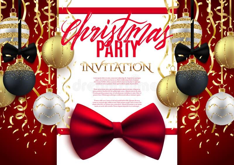 För affischbakgrund för jul klumpa ihop sig den patry designen, dekorativ guld vektor illustrationer