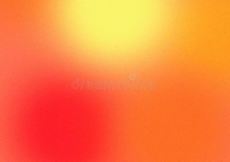 För bakgrundstapet för apelsin kulör texturerad design arkivfoto