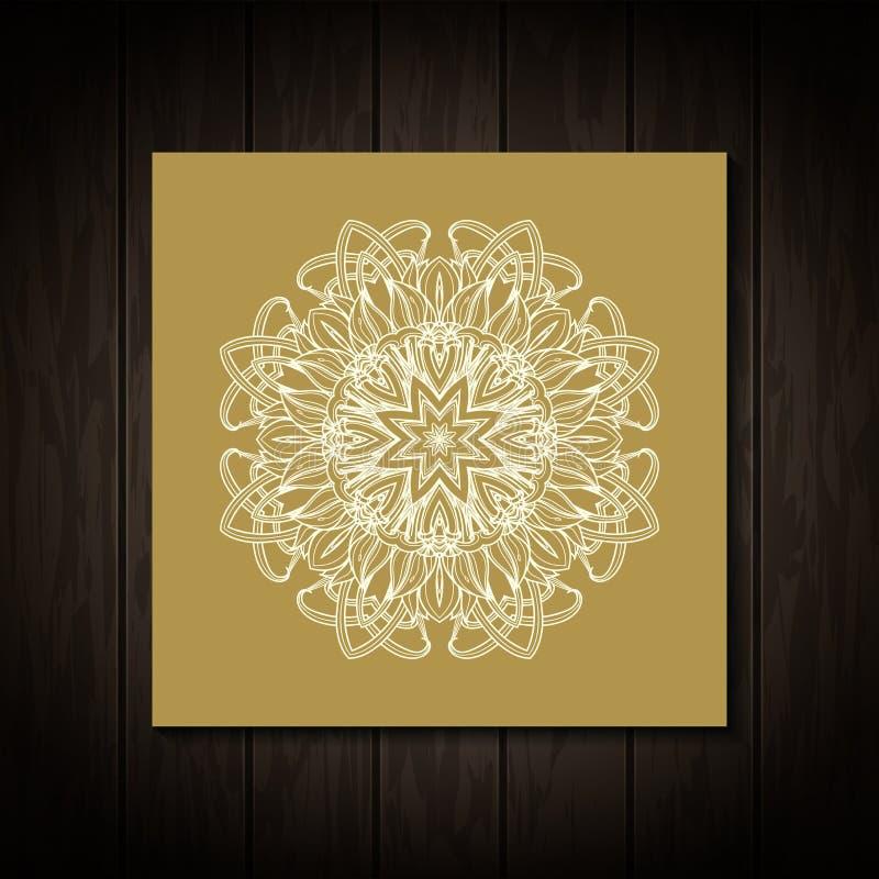 för blommairis för svart kort kulör blom- white också vektor för coreldrawillustration Lyxig design royaltyfri illustrationer