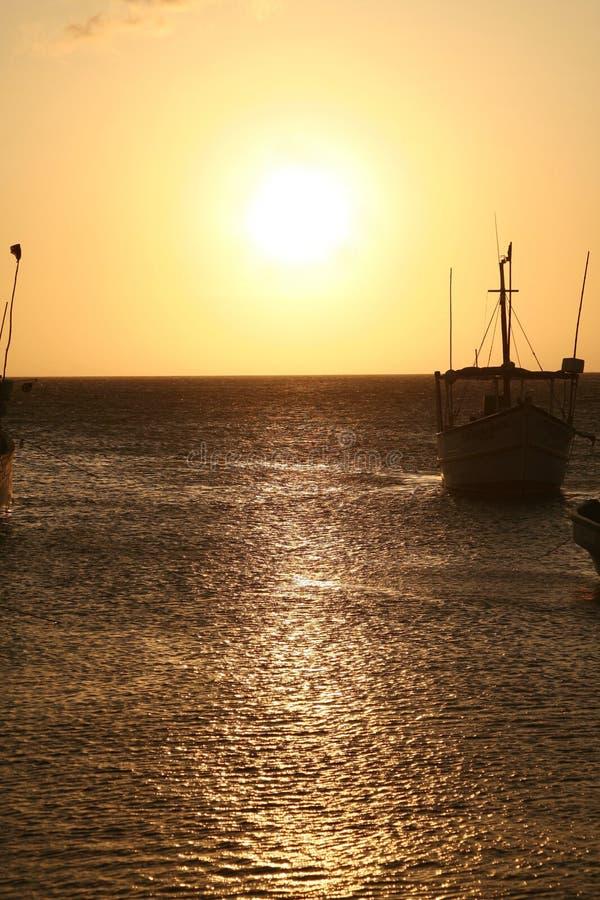 för colombia för fjärd karibisk taganga hav arkivbild