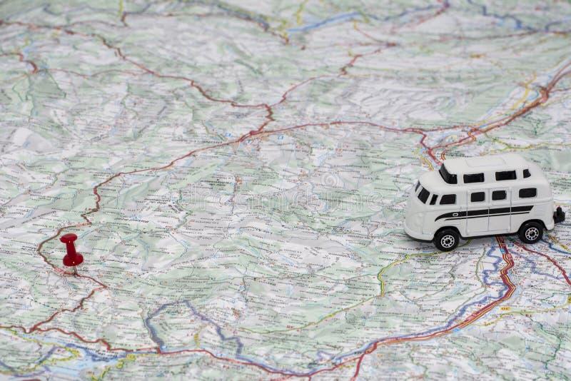 för dublin för bilstadsbegrepp litet lopp översikt arkivbilder
