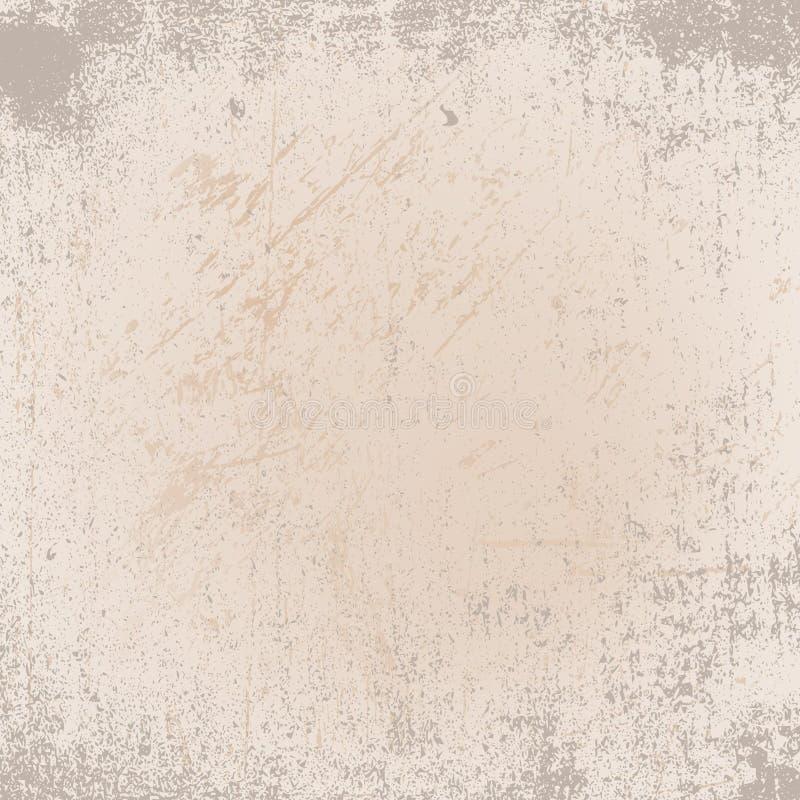 för eps-grunge för 8 bakgrund gammalt papper vektor illustrationer