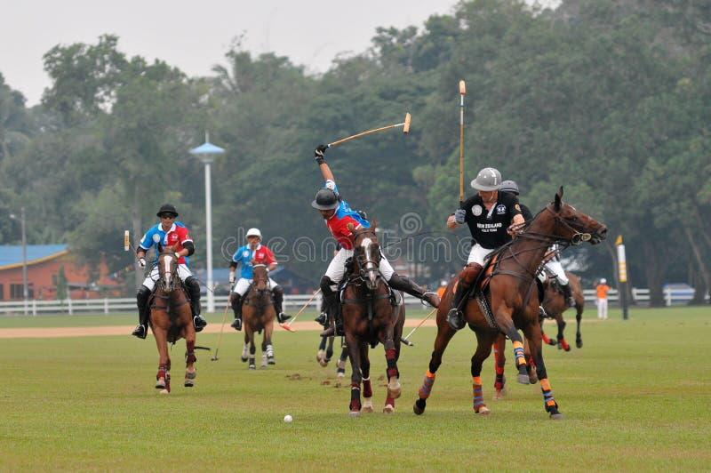 för fip-polo för 2011 kopp värld royaltyfri foto