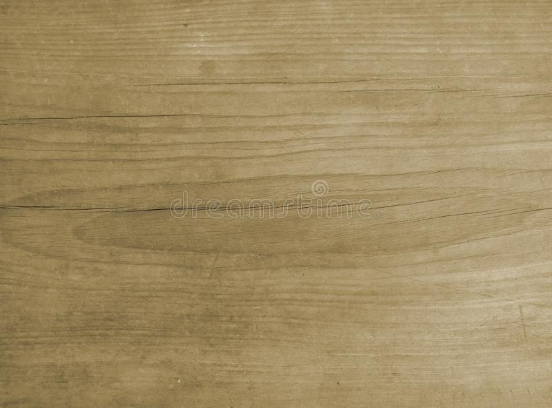 För golvbakgrund för tappning Wood textur skuggad färg royaltyfria foton