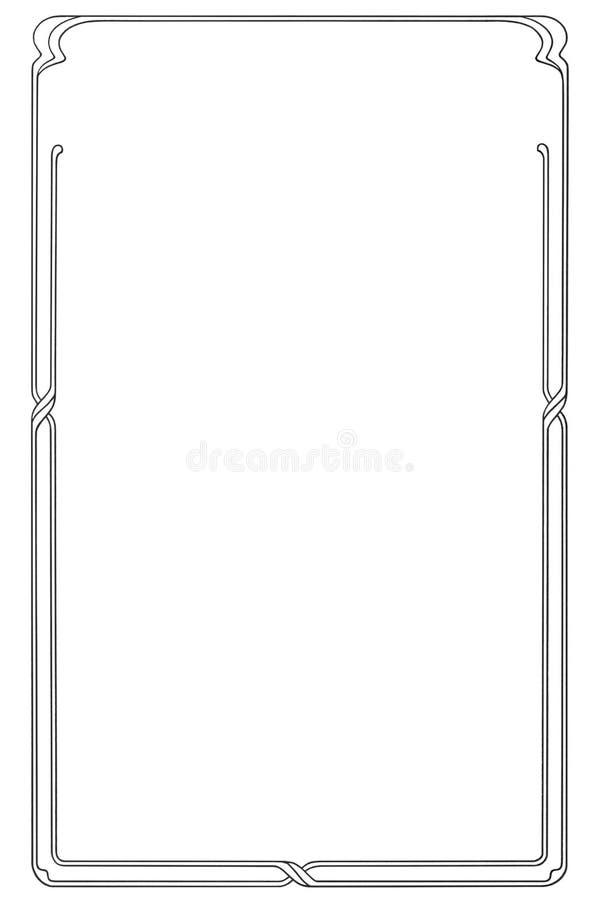 För Grungetappning för mellanrum tom isolerad makro för bakgrund för sida för titel för karaktärsteckning för bok vertikal, gamma royaltyfria bilder