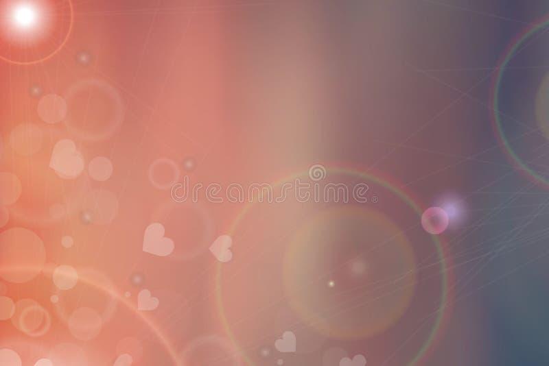 för hjärtahjärtor för bakgrund dunkla bilder arkivbilder
