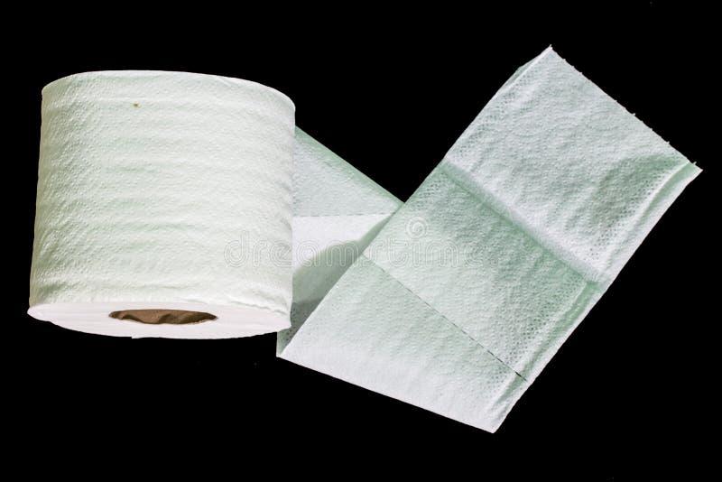 för hygienpapper för cleaning home toalett för produkter royaltyfri fotografi