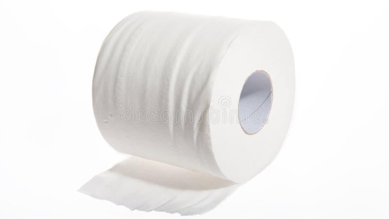 för hygienpapper för cleaning home toalett för produkter royaltyfria foton