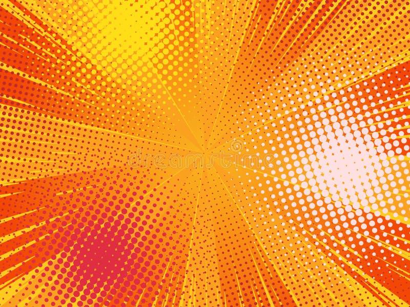 för illustrationlogo för bakgrund rastrerad vektor för text för avstånd vektor illustrationer