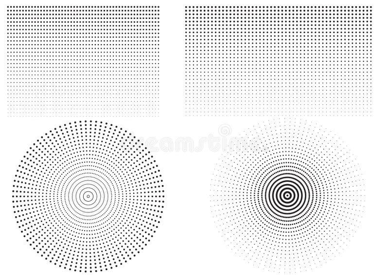 för illustrationlogo för bakgrund rastrerad vektor för text för avstånd royaltyfria foton