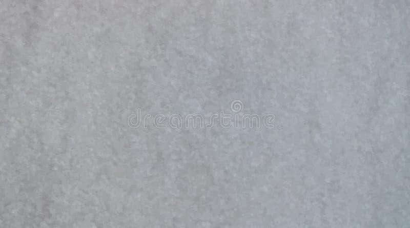 För kraft för grå och grå för aquarele kornig struktur för vektorillustration gammal bakgrund pappers- textur Lägenhet för tappni stock illustrationer