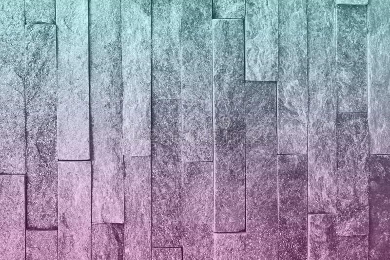 För kvartsitsten för idérik grunge naturlig textur för tegelstenar för designavsikter arkivbild