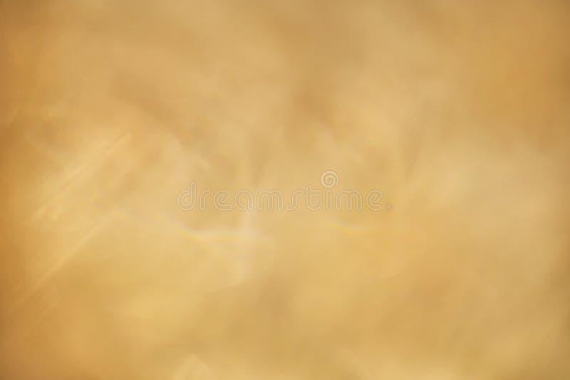 För lutningtextur för abstrakt tappning guld- bakgrund stock illustrationer