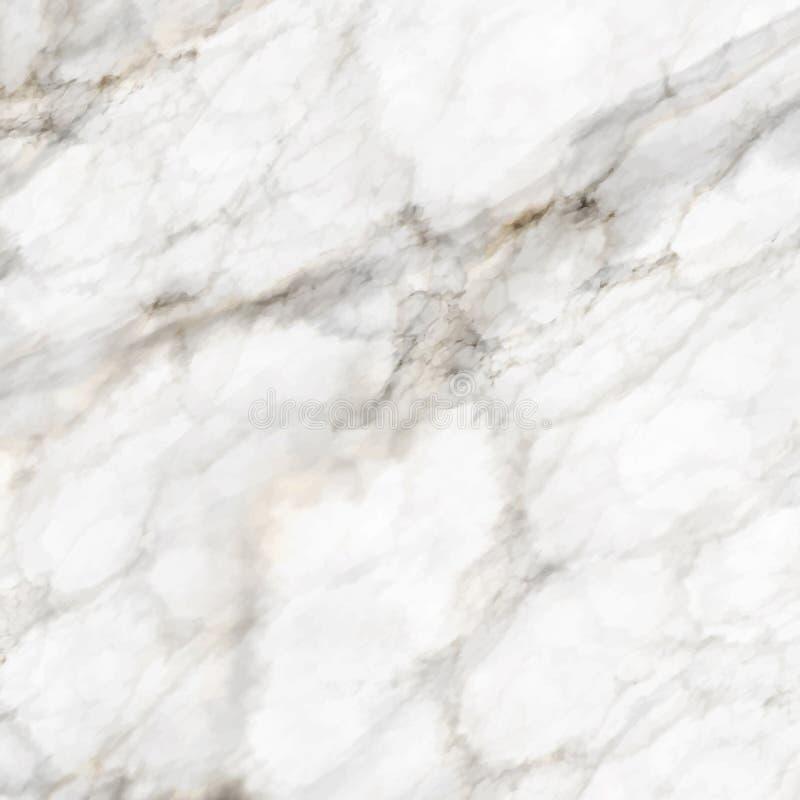 för marmorres för bakgrund hög white för textur royaltyfri illustrationer