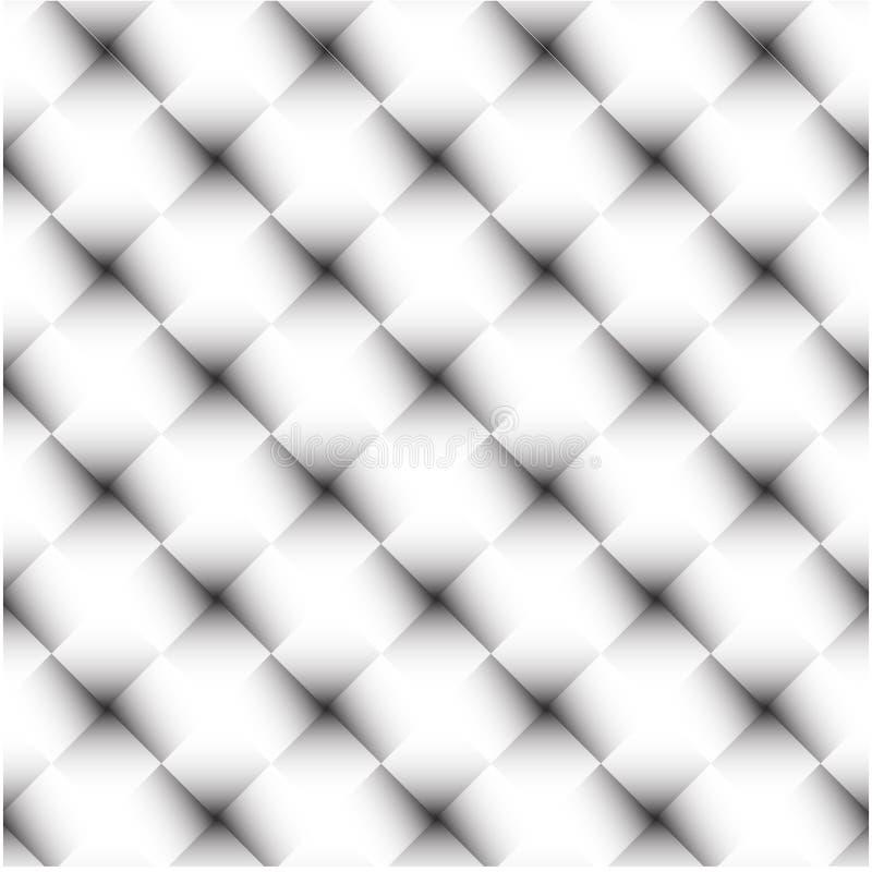 För modelldesign för professionell abstrakt geometrisk vektor för bakgrund stock illustrationer