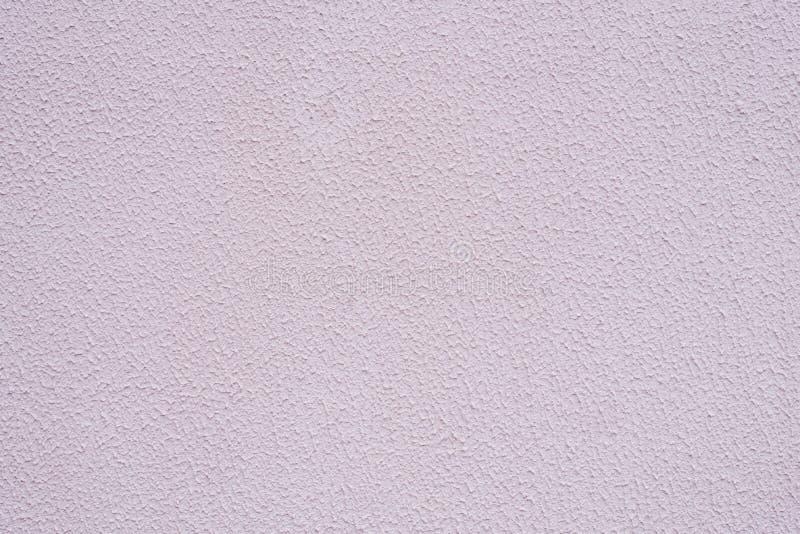 För murbrukvägg för vägg lila textur royaltyfria foton