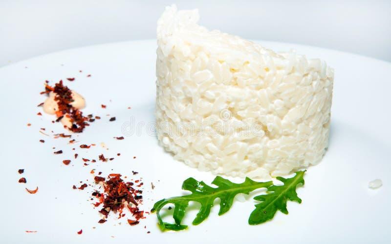 För sallader, första och andra kurser för aptitretare, soppa royaltyfri foto