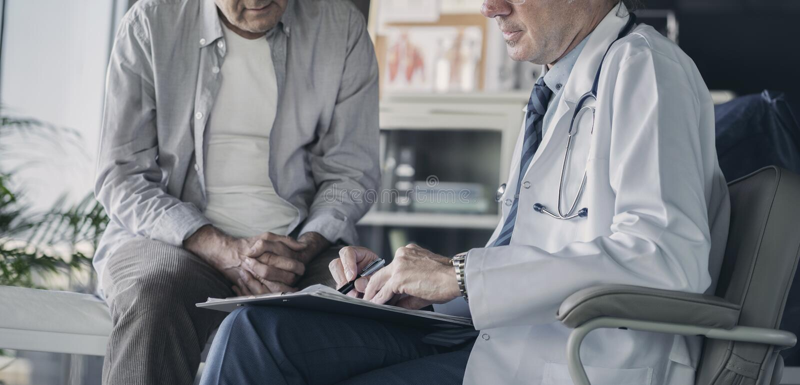 För sjukvårdmedicin för doktor vård- begrepp royaltyfria foton