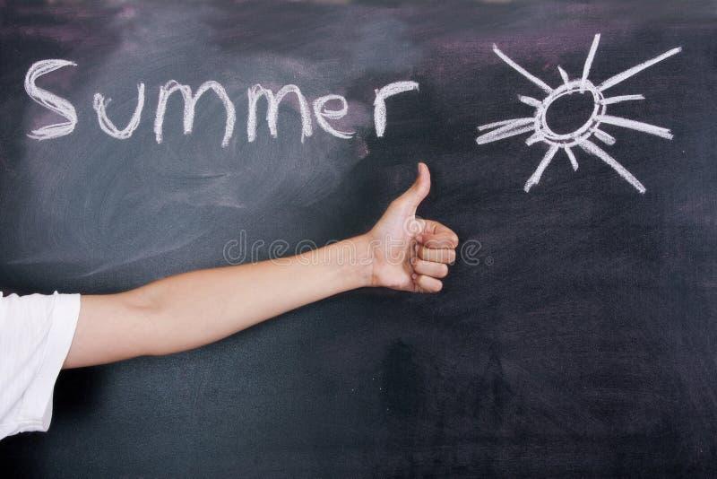 för sommarterritorium för katya krasnodar semester arkivfoton