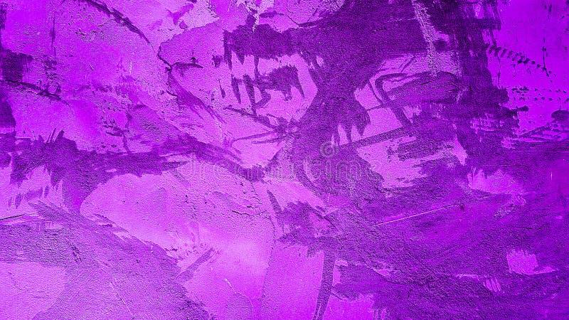 För stentegelsten för Grunge dekorativ bakgrund för abstrakt för vägg konkret för konstruktion färg för rosa färger för rengöring royaltyfri fotografi