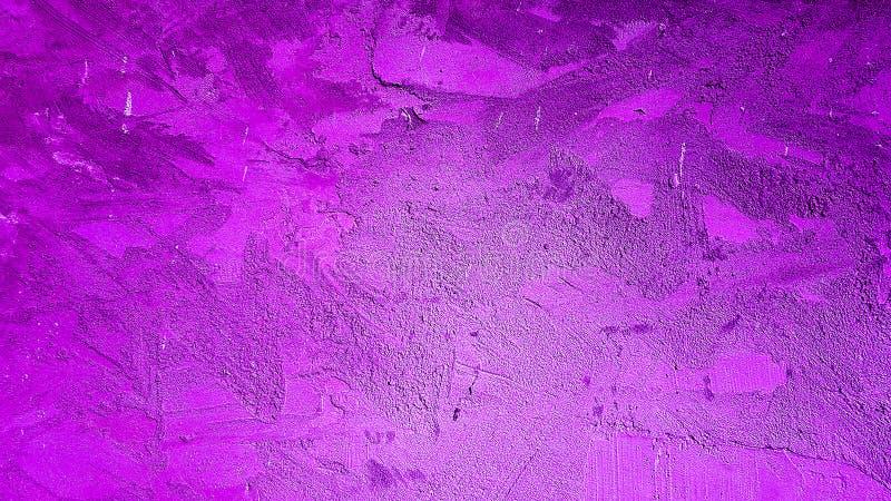 För stentegelsten för Grunge dekorativ bakgrund för abstrakt för vägg konkret för konstruktion färg för rosa färger för rengöring arkivfoto