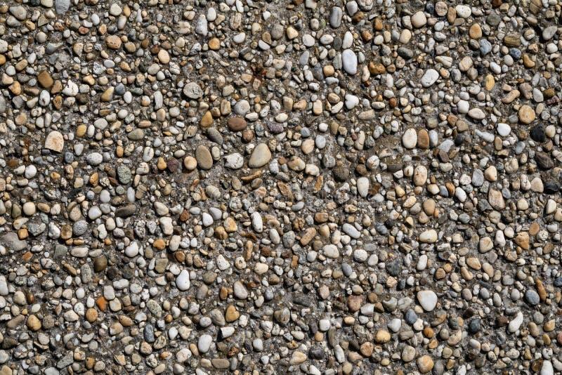 För stenvägg för Grunge åldrig textur för yttersida i bra villkor royaltyfria foton