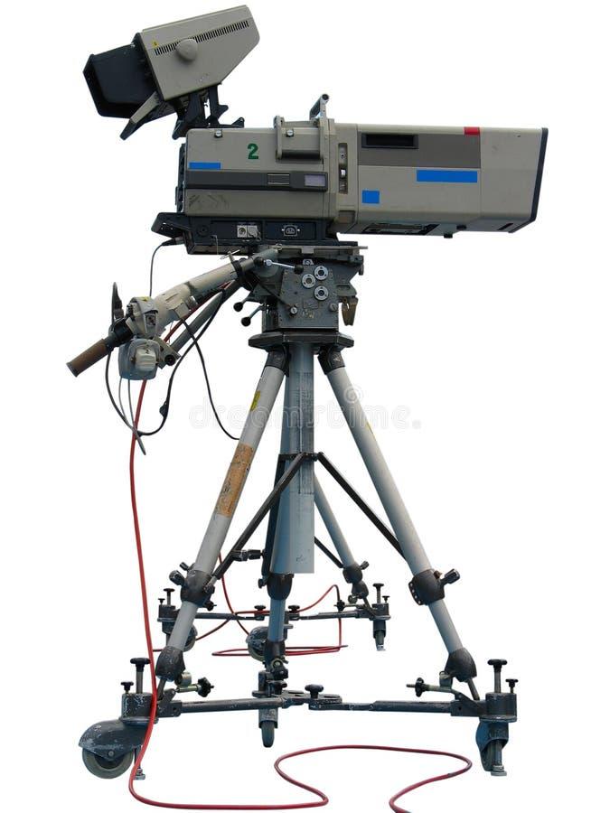 för studiotv för kamera digital professional video fotografering för bildbyråer