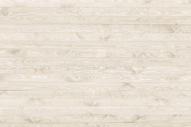 För texturbakgrund för vit grunge wood yttersida royaltyfria bilder