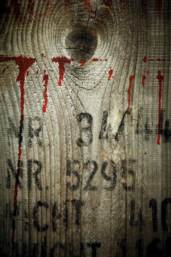 för texturtypografi för element gammalt trä royaltyfri fotografi