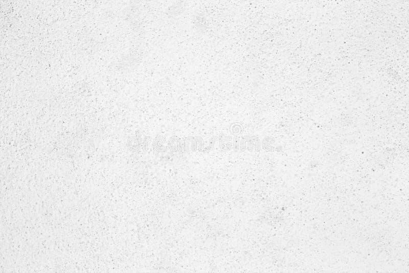 För väggbetong för vitt cement texturerade bakgrunder fotografering för bildbyråer