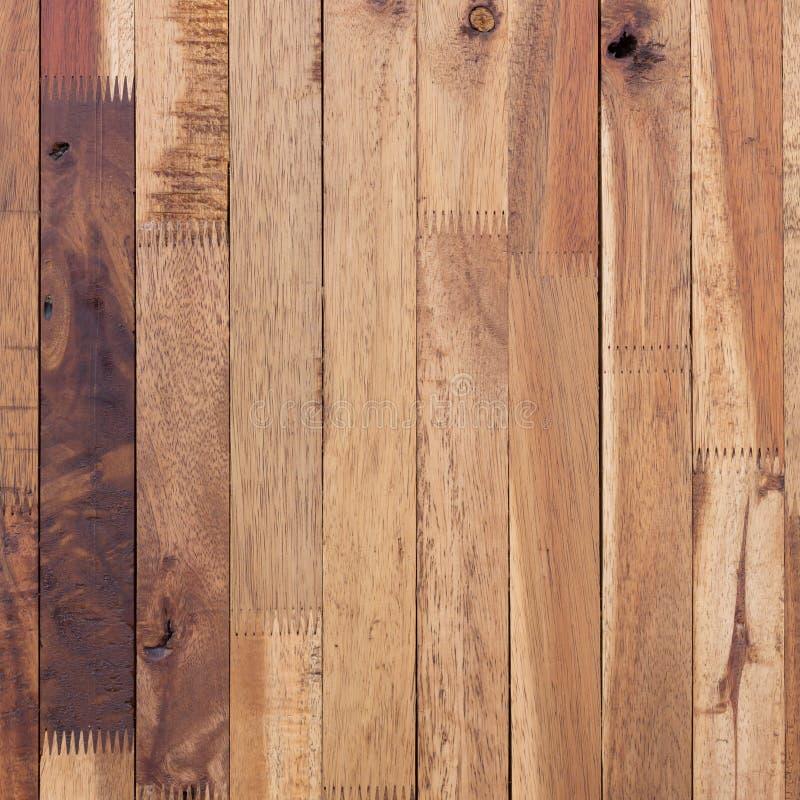 för väggladugård för timmer wood textur för planka arkivfoto