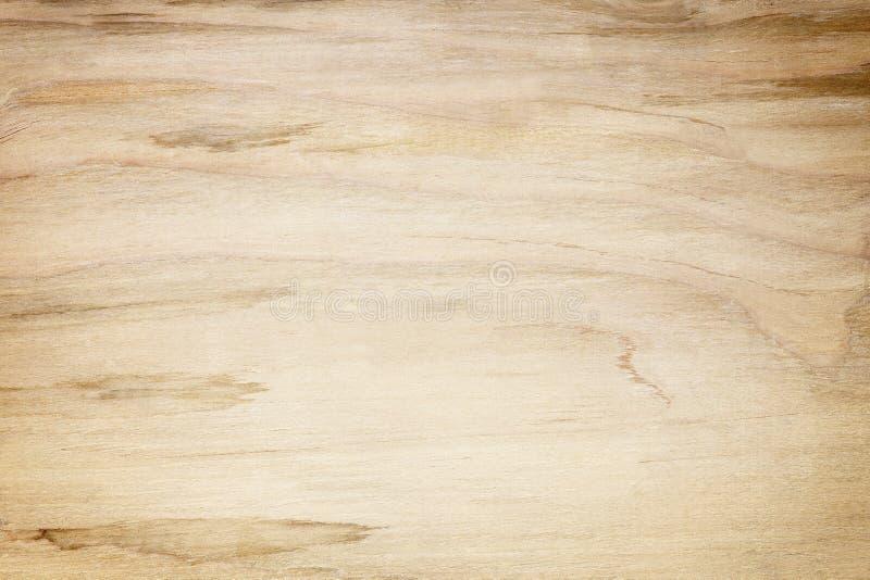 För väggtextur för naturlig kryssfaner träbakgrund arkivbild