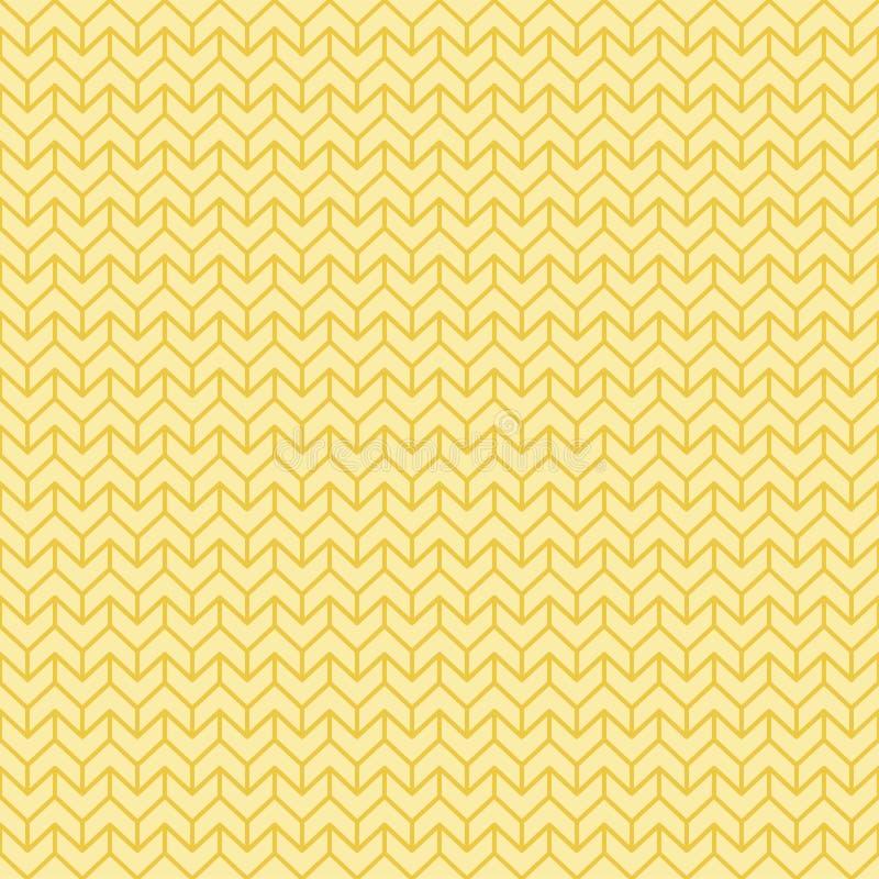 För vektormodell för design dekorativ sömlös bakgrund för textur royaltyfri illustrationer