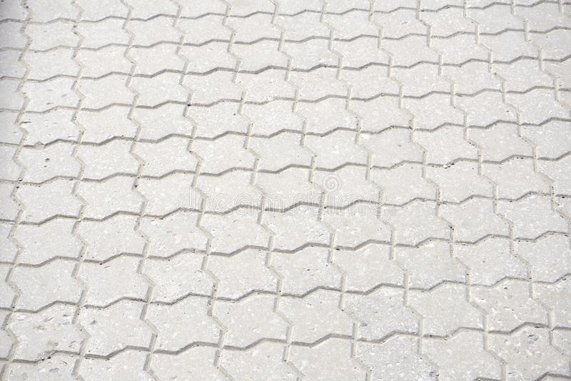 Förberedande Slabs Sömlös tilable textur arkivbild