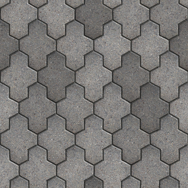 Förberedande tjock skiva. Sömlös Tileable textur. arkivbild
