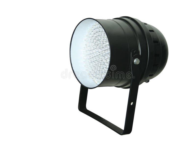 förd lampa royaltyfri fotografi