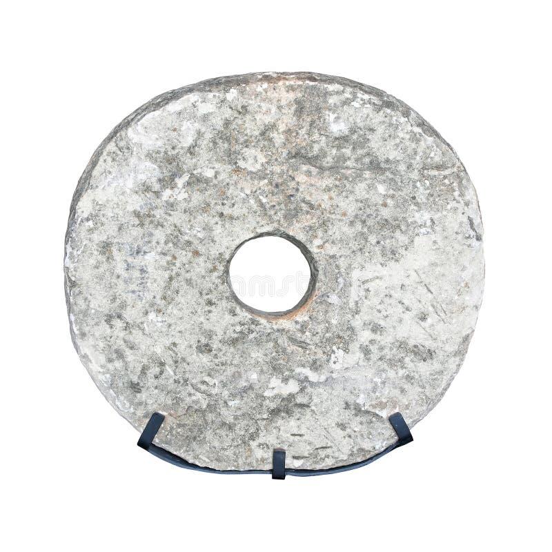 förhistoriskt hjul royaltyfri foto