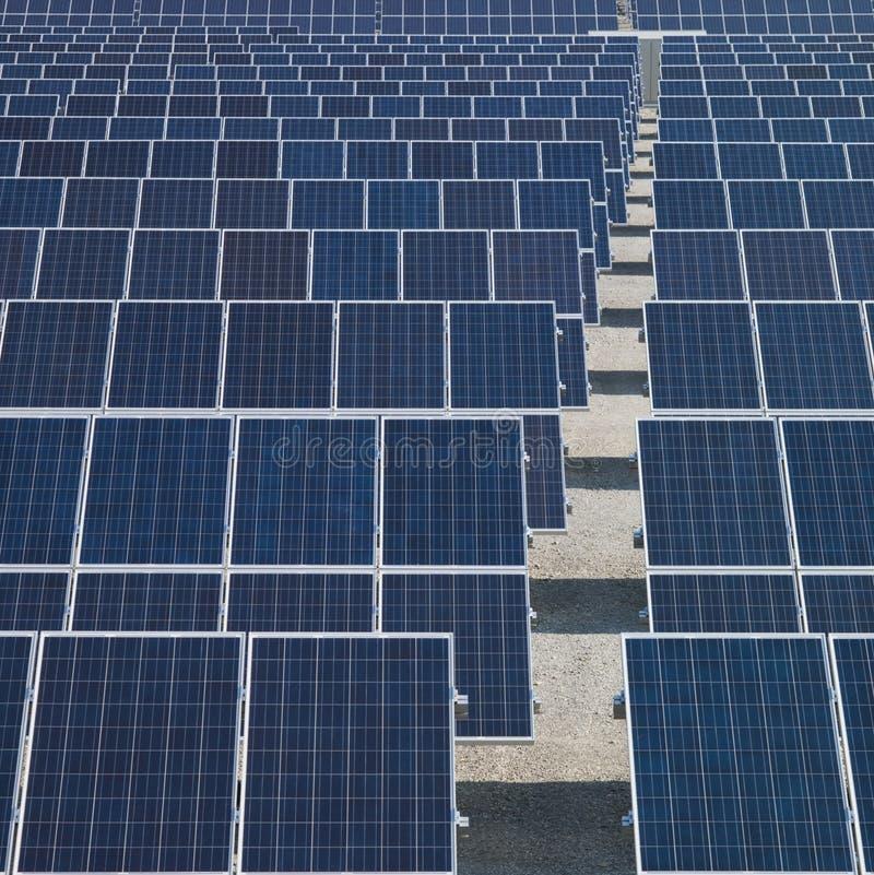 förnybar energi arkivfoton