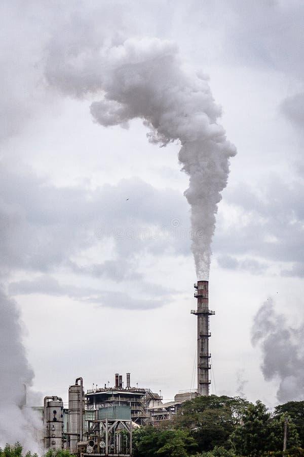 förorening fotografering för bildbyråer